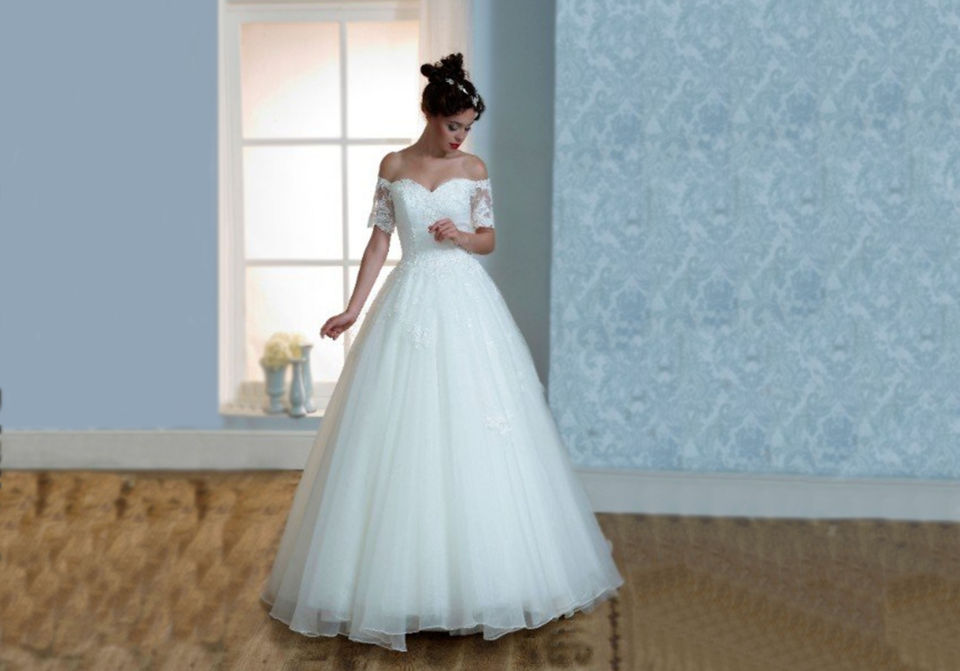 Eleanor Florence - Home Page Eleanor Florence Bridal Yeovil